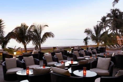 HotelNovotel Mumbai Juhu Beach