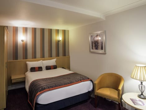 Hotel Mercure Doncaster Centre Danum Hotel