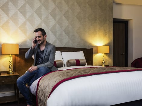 HotelMercure Doncaster Centre Danum Hotel