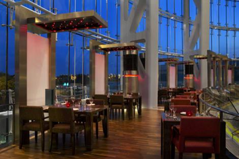 HotelHilton Capital Grand Abu Dhabi