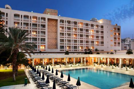 HotelHilton Cyprus