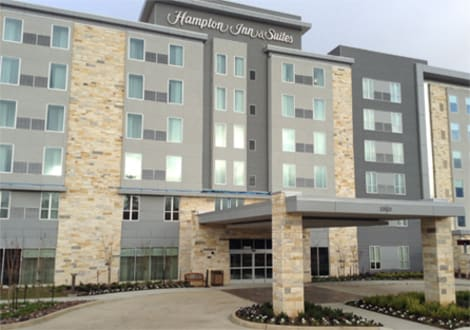 Hotel Hampton Inn & Suites North Houston Spring