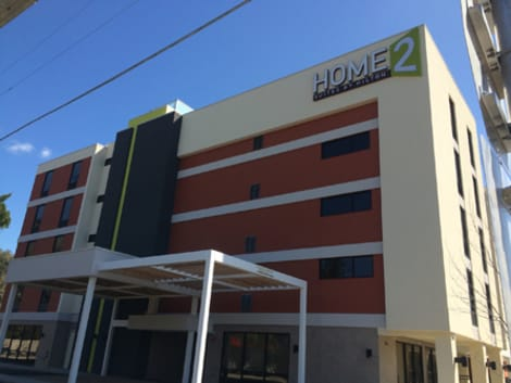 Hotel Home2 Suites by Hilton Gainesville