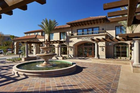 HotelHilton Garden Inn San Diego Old Town/SeaWorld Area