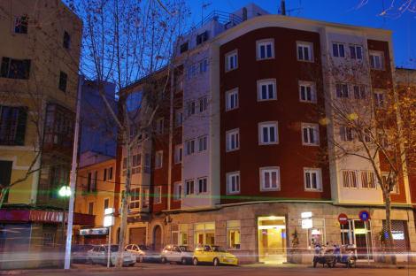 Hotel Hotel Amic Colon