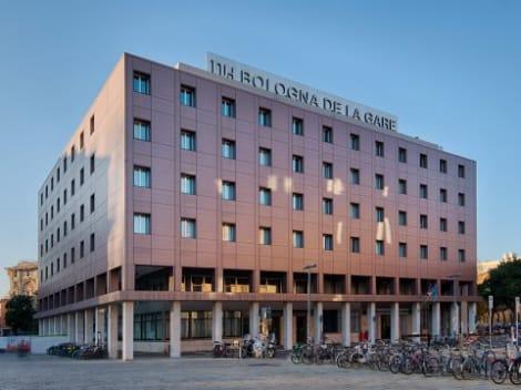 HotelNH Bologna De La Gare