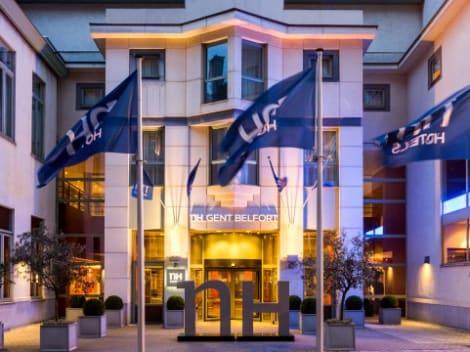 HotelNH Gent Belfort