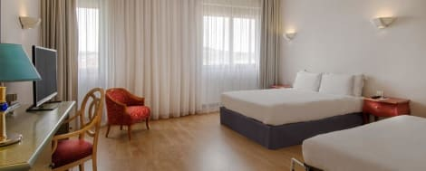 HotelNH Ancona