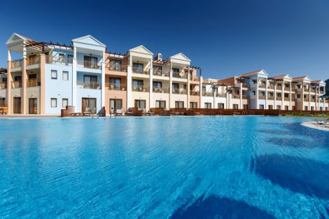 Hotel Lindos Imperial Executive Suites - Adults Only