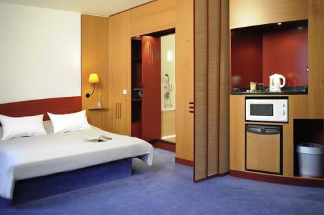 Hotel Novotel Suites Munich Parkstadt Schwabing