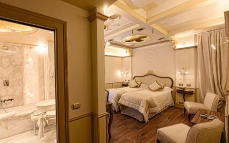 Hotel Hotel Monaco & Grand Canal