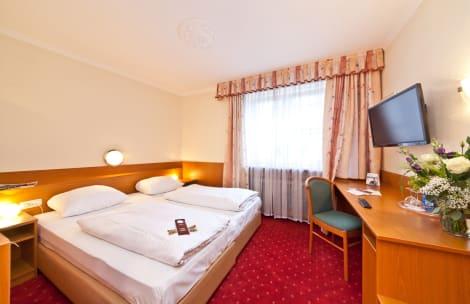 Hotel Hotel Primus Frankfurt Sachsenhausen
