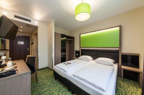 HotelNovum Style Hotel Aldea