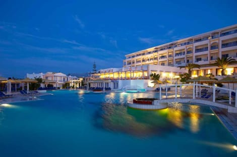 Serita Beach Hotel - All Inclusive Hotel