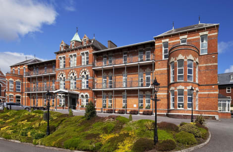 Ambassador Hotel Cork City
