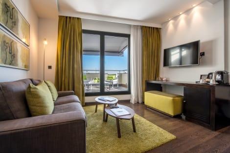 Hotel Vincci Centrum Hotel