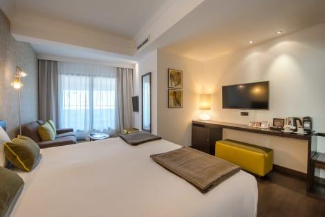 HotelVincci Centrum Hotel