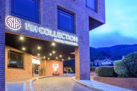 HotelNH Collection Bogota Hacienda Royal