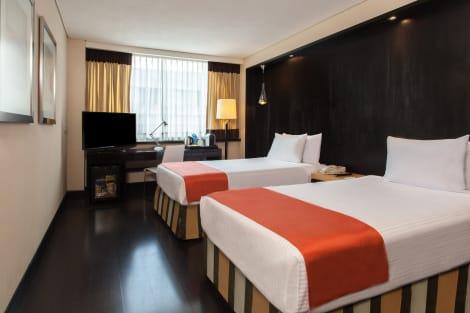 HotelNH Mexico City Centro Historico