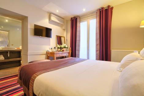 HotelHotel Mondial
