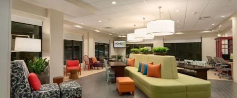 Hotel Home2 Suites by Hilton Cincinnati Liberty Township