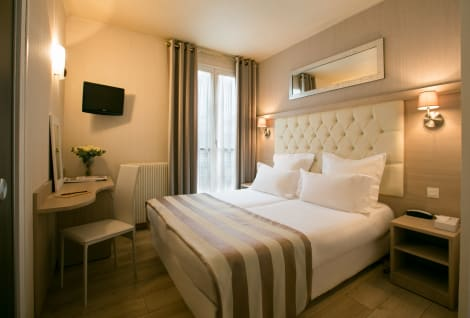 Hotel Alexandrine Opera