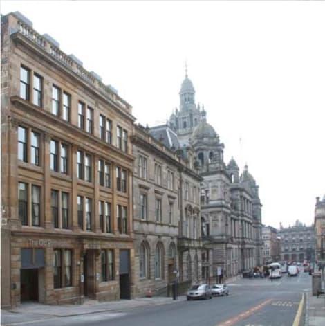 Hotel The Z Hotel Glasgow