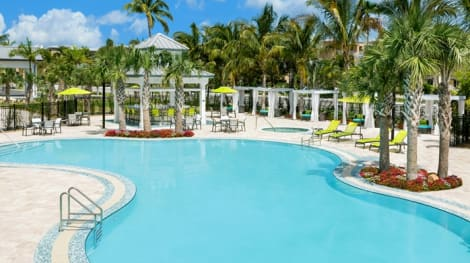 Hotel DoubleTree Resort by Hilton Hotel Grand Key - Key West