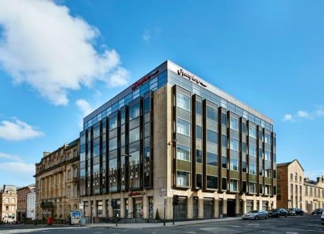 HotelHampton by Hilton Glasgow Central
