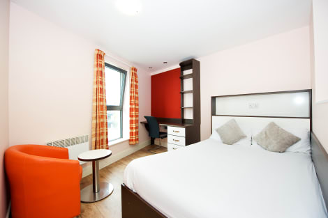 Hotel Citylivein
