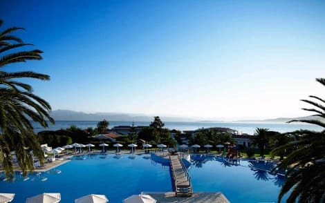 Roda Beach Resort & Spa - All Inclusive Hotel