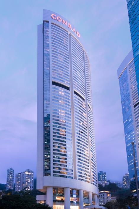 HotelConrad Hong Kong