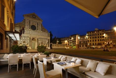 HotelGrand Hotel Minerva