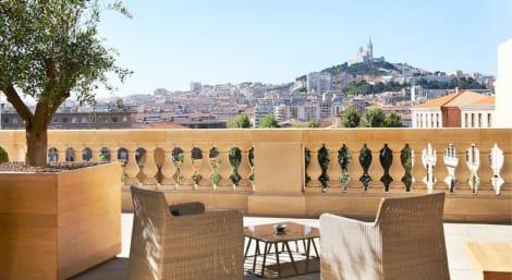 HotelInterContinental Hotels MARSEILLE - HOTEL DIEU