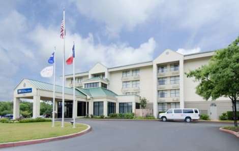 Hotel Hilton Garden Inn San Antonio Airport South