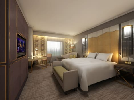 HotelHilton Podgorica Crna Gora