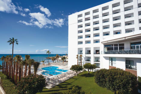 Hotel Riu Monica - Adult Only