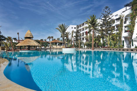 Hotel Riu Tikida Beach - Adults Only