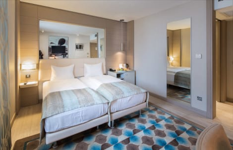 HotelTITANIC Comfort Mitte