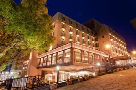 HotelCrowne Plaza - Ana Nagasaki Gloverhill