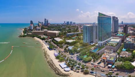 Holiday Inn PATTAYA Hotel