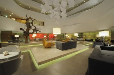 Hotel Radisson Blu Conference Airport Hotel, Istanbul