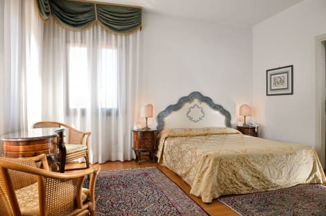 Hotel San Marco Palace All Suites