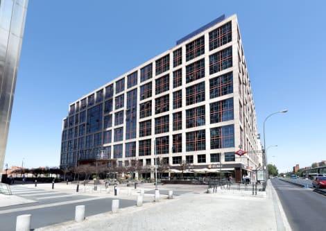 HotelExe Plaza