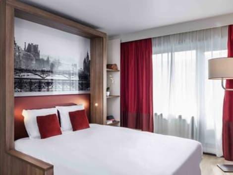 HotelAparthotel Adagio Frankfurt City Messe