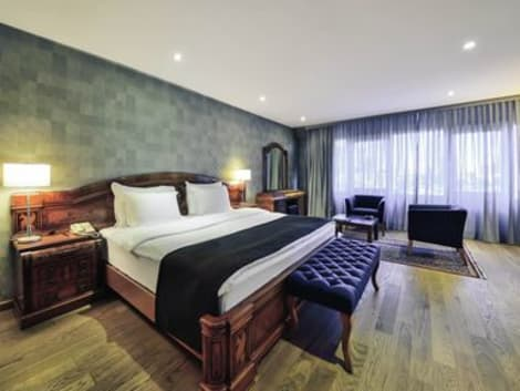 Mercure Istanbul The Plaza Bosphorus Hotel