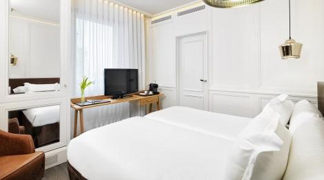 Hotel H10 Montcada Boutique Hotel