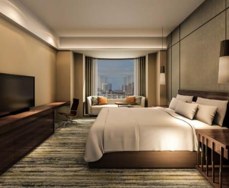 Hotel Hilton Kota Kinabalu