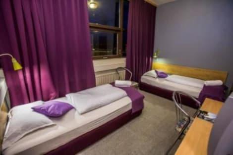 HotelThe Capital-Inn