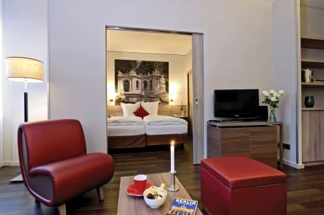 Hotel Aparthotel Adagio Berlin Kurfurstendamm